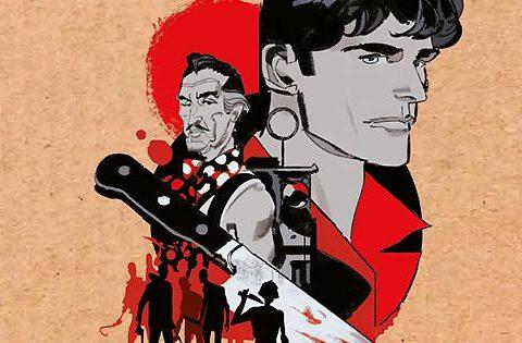 Gli Uccisori - Cover di Cavenago
