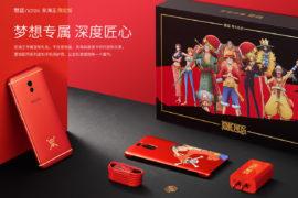 Confezione e contenuti Meizu M6 Note One Piece Edition