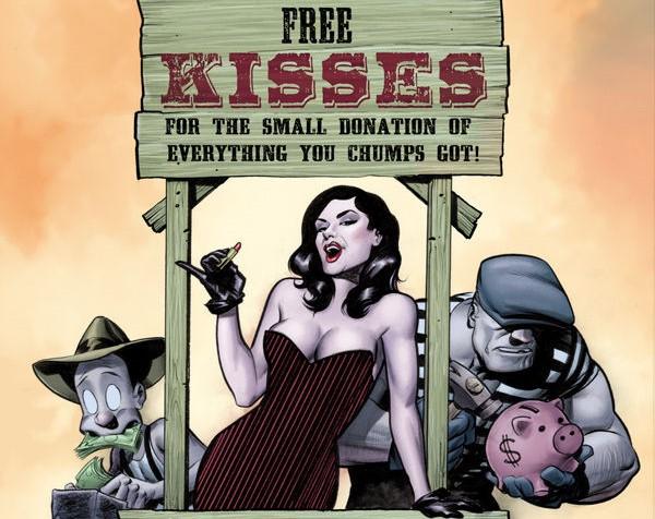 migliori fumetti dark horse comics