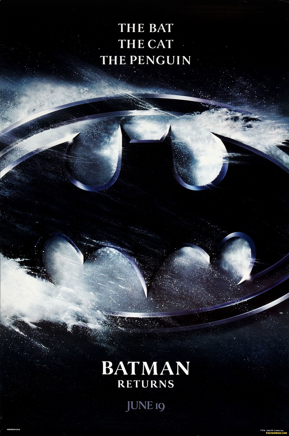 migliori film batman