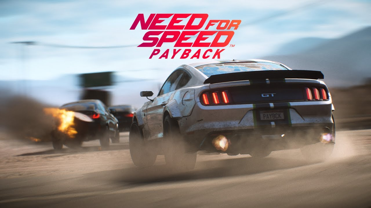 need for speed payback requisiti pc