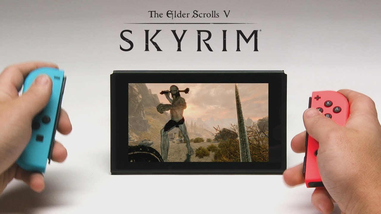 skyrim su switch