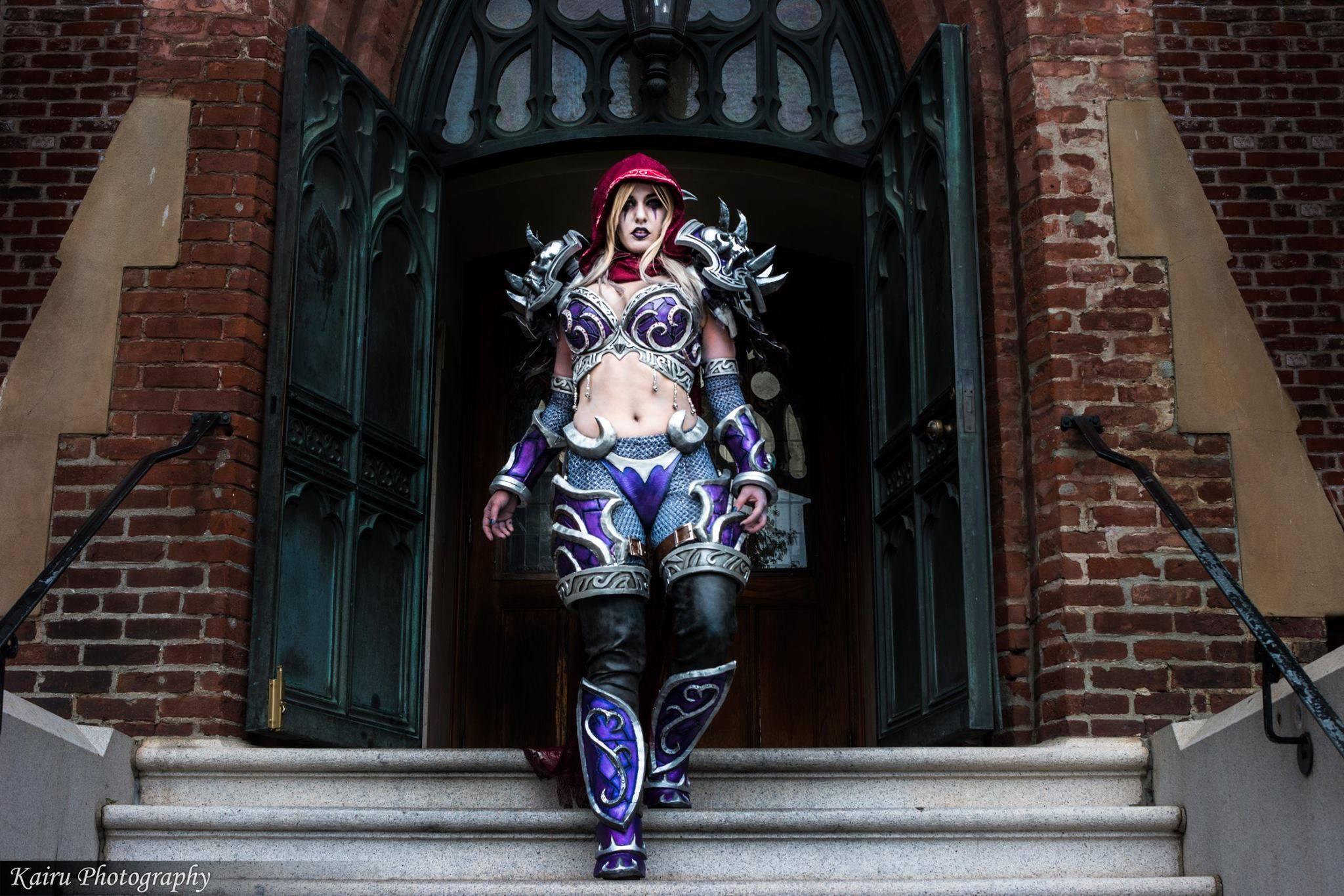cosplay lisa lou who