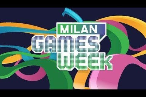 GAMES WEEK 2017