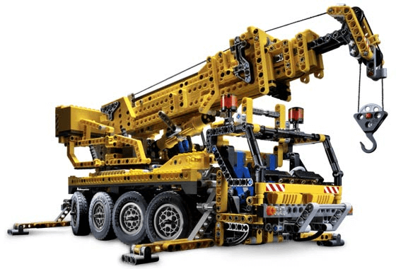 lego8421