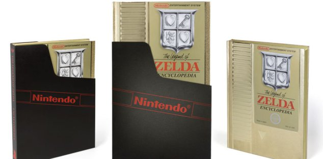 zelda-encyclopedia