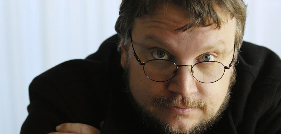 Guilelmo Del Toro