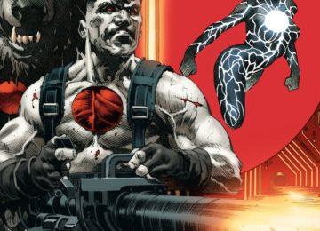bloodshot reborn vol 4