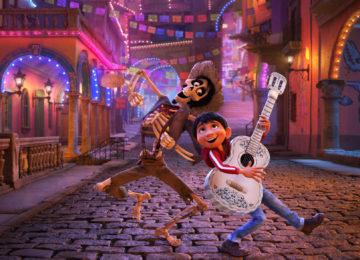 Coco: il nuovo film Disney Pixar