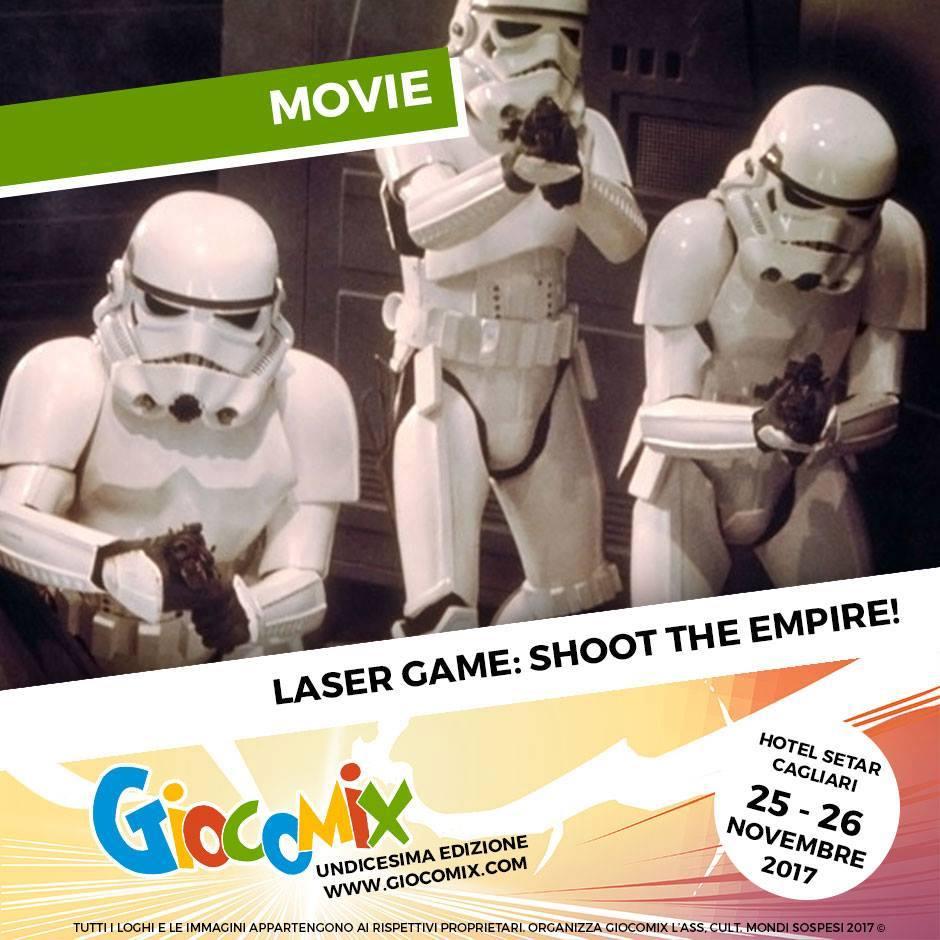 sw-laser-game