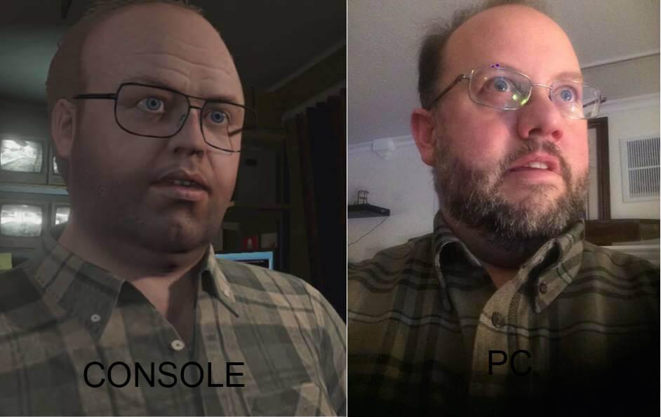 platform war reality vs console