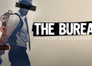 The Bureau: XCOM Declassified gratis