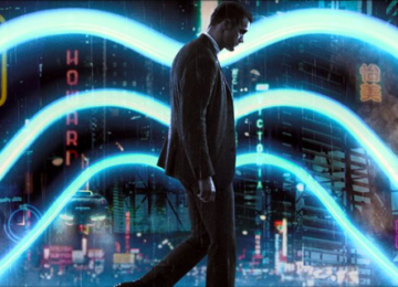Mute - online il primo teaser