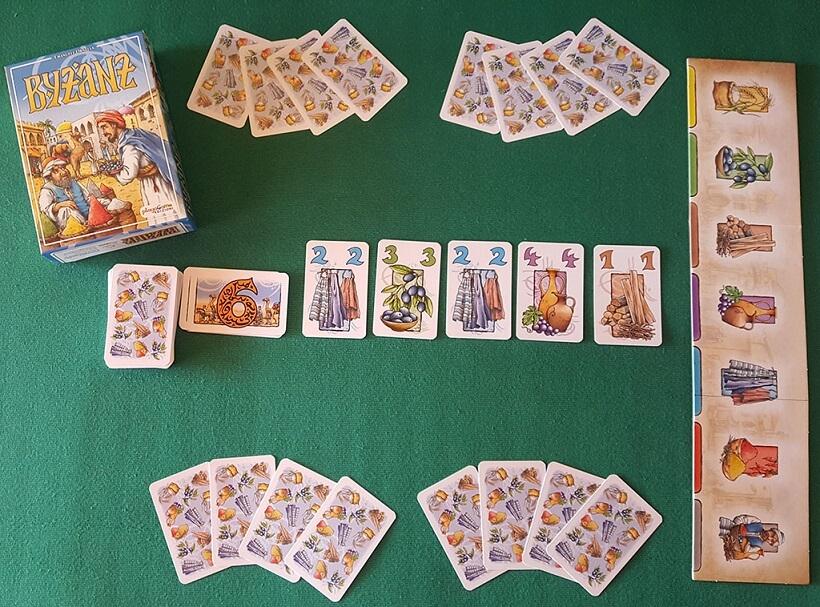 byzanz-gioco