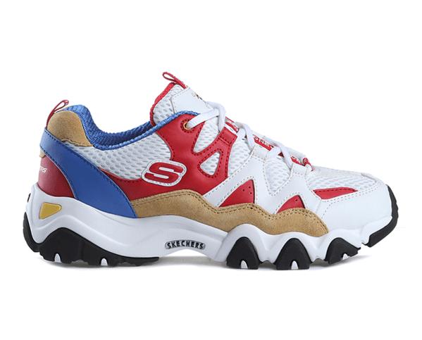 One piece X Skechers: annunciata la collezione di scarpe
