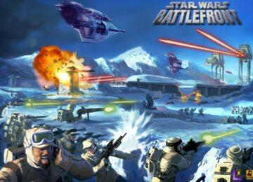 storia star wars battlefront