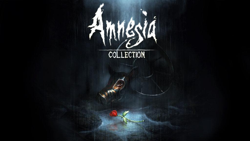 amnesia collection gratis