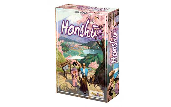 Honshù