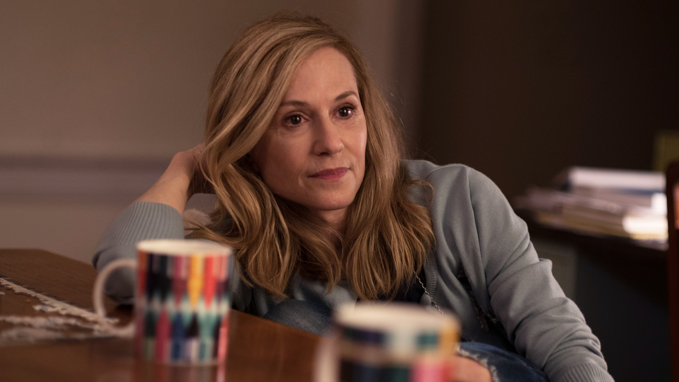 "Holly Hunter as ""Beth"" in THE BIG SICK. Photo by Nicole Rivelli."