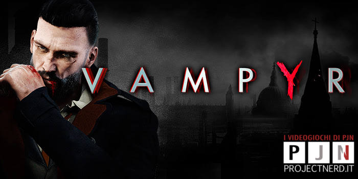 vampyr la web serie