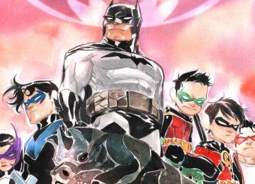 Batman Li'L Gotham