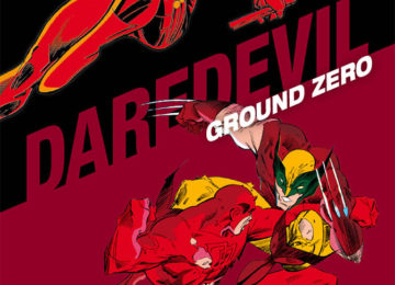 Daredevil Ground Zero