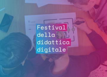 Festival della Didattica Digitale