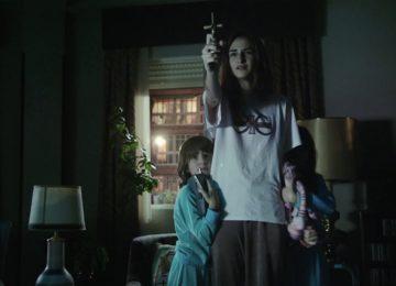 Veronica: il nuovo film del regista di REC disponibile su Netflix!