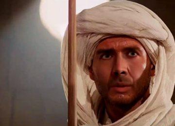 Nicholas Cage inserito in CGI al posto di Harrison Ford in Indiana Jones