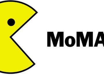 videogiochi invadono moma