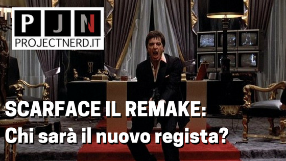 Scarface il remake