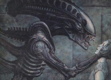 aliens incubo sulla terra