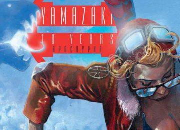 yamazaki 18 years apocrypha