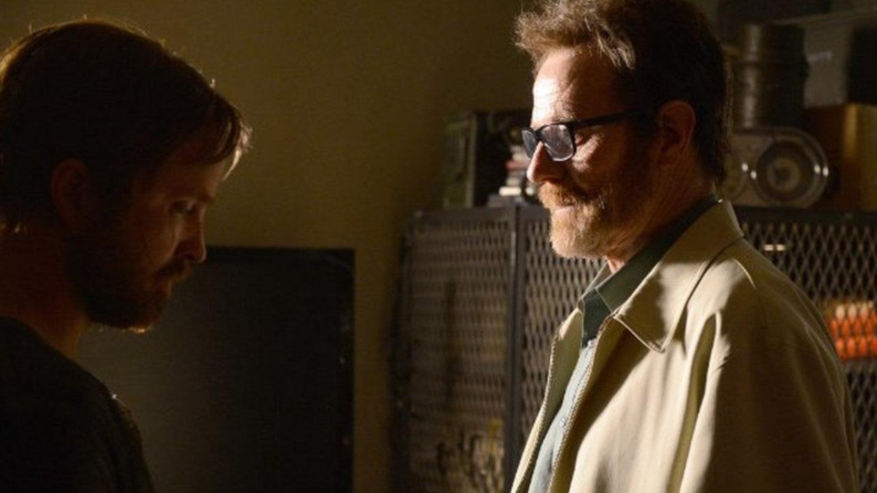 I due protagonisti di Breaking Bad faccia a faccia nell'ultima puntata