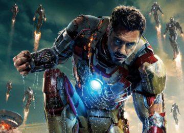 Iron Man degli Avengers