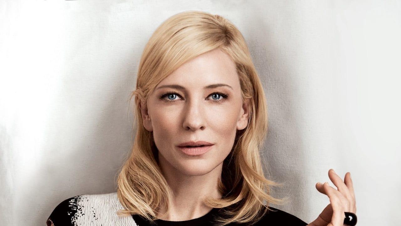 Cate Blanchett, presidente di giuria del Festival di Cannes 2018