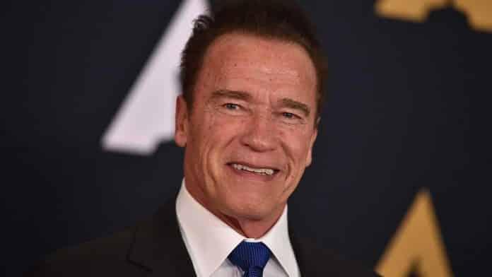 Primo messaggio di Arnold Schwarzenegger dopo l'operazione al cuore