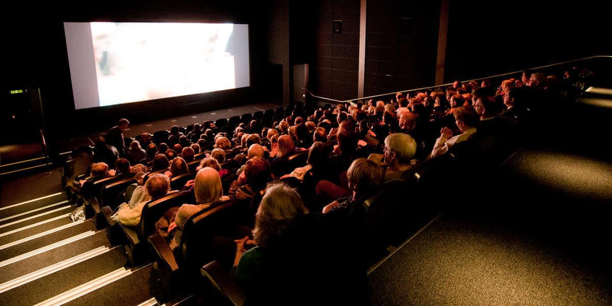Torna il cinema a 3 euro: dal 9 al 12 aprile