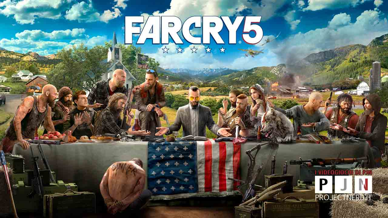 how to install project far cry mod