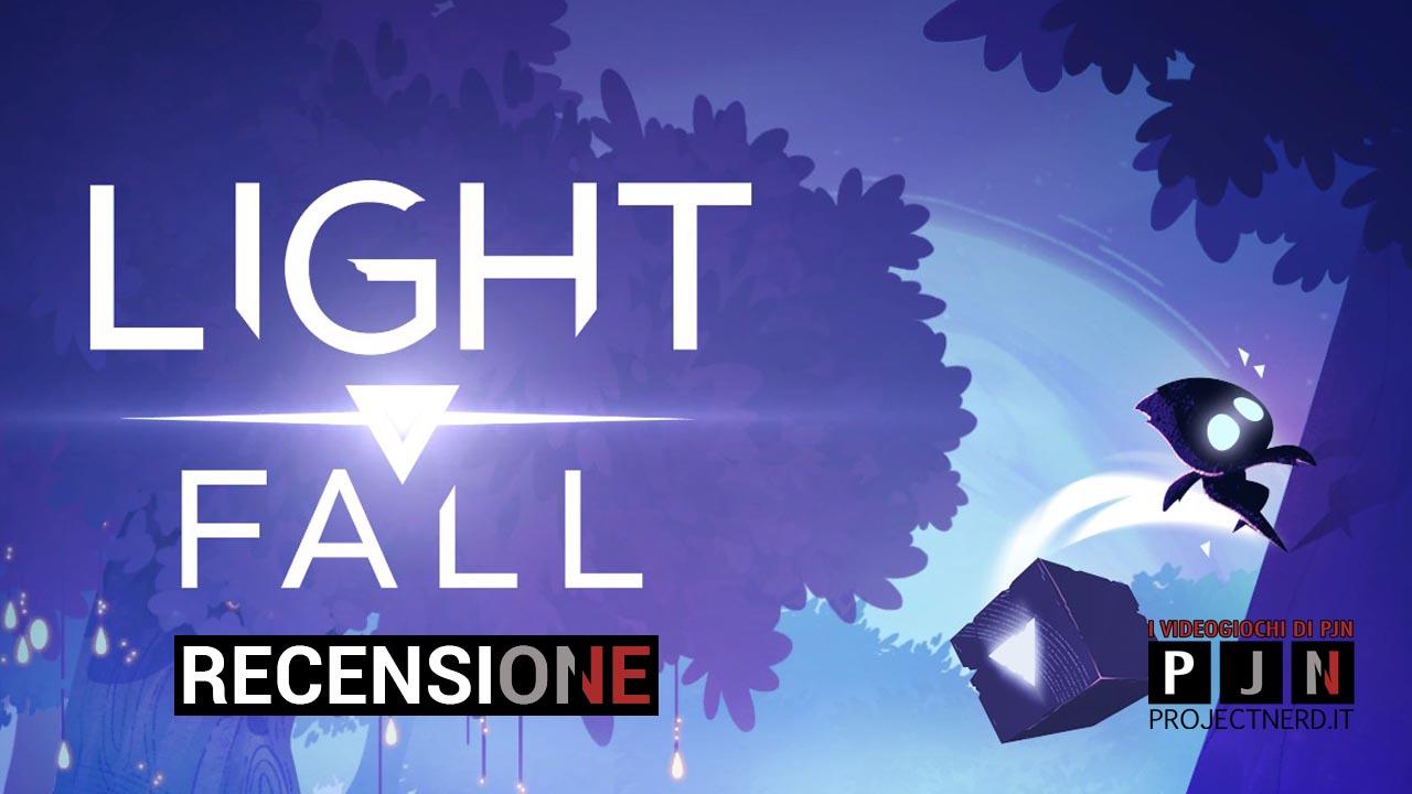 light fall recensione