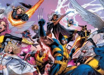 X Classified X-Men