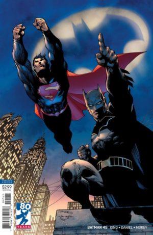 Variant Batman