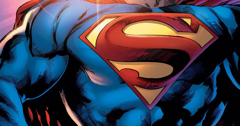 Brian Michael Bendis Superman
