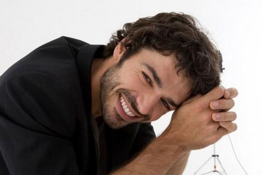 Luca Argentero - 40 anni