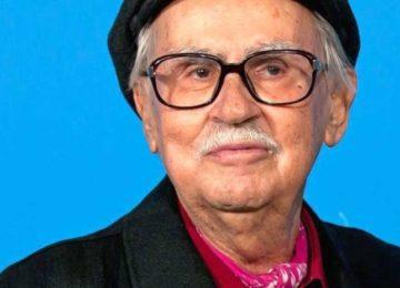 Vittorio Taviani - morte