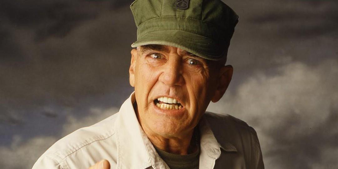 Morto Ronald Lee Ermey, il brutale sergente Hartman in Full Metal Jacket