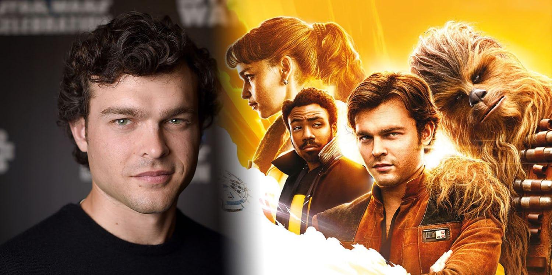 Solo: A Star Wars Story sarà presentato in anteprima a Cannes71