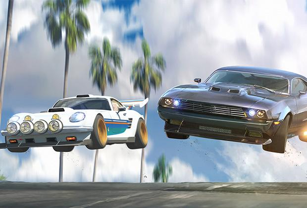 Fast and Furious: in arrivo la serie animata su Netflix