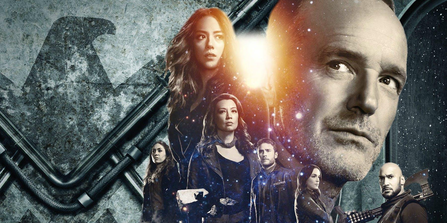 Agents of S.H.I.E.L.D. rinnovata la serie Marvel per la