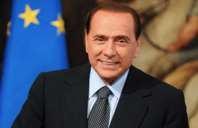 La Marchesa: in cantiere un film in lingua inglese su Silvio Berlusconi